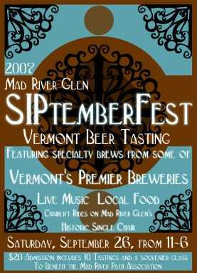 featuring specialty brews from some of Vermont premier breweries
