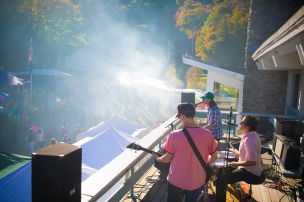 Mad River Glen Siptemberfest - September 28, 2013